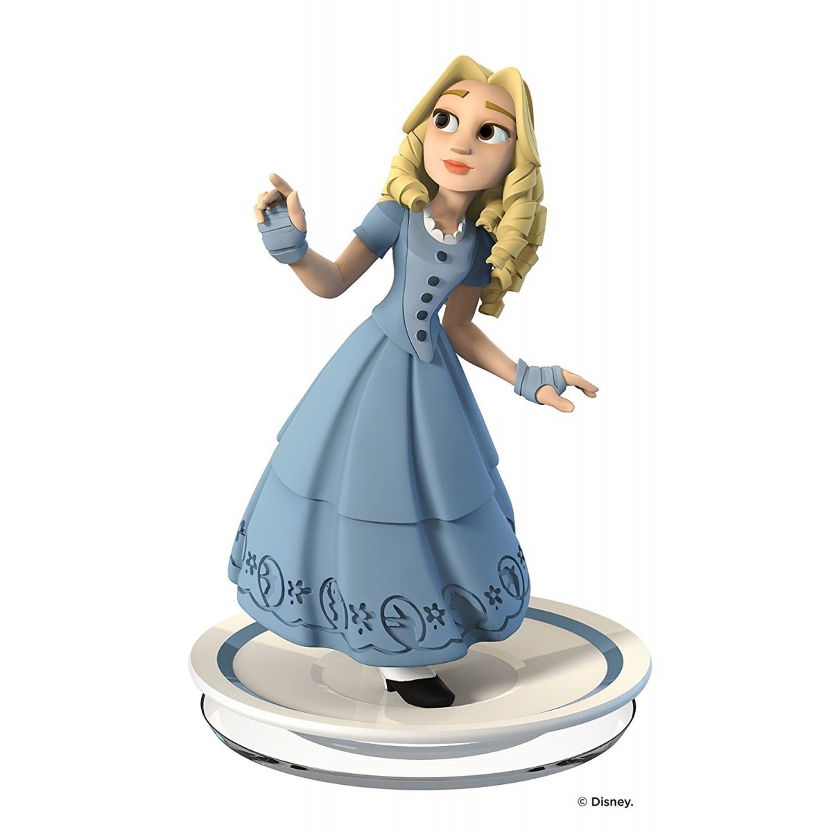Disney INFINITY: 3.0 Edition - Alice Figure - Movie Freaks Collectibles