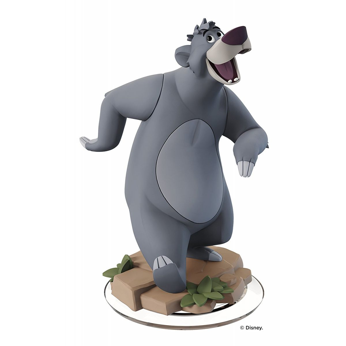 Disney INFINITY: 3.0 Edition - Baloo Figure  - Movie Freaks Collectibles