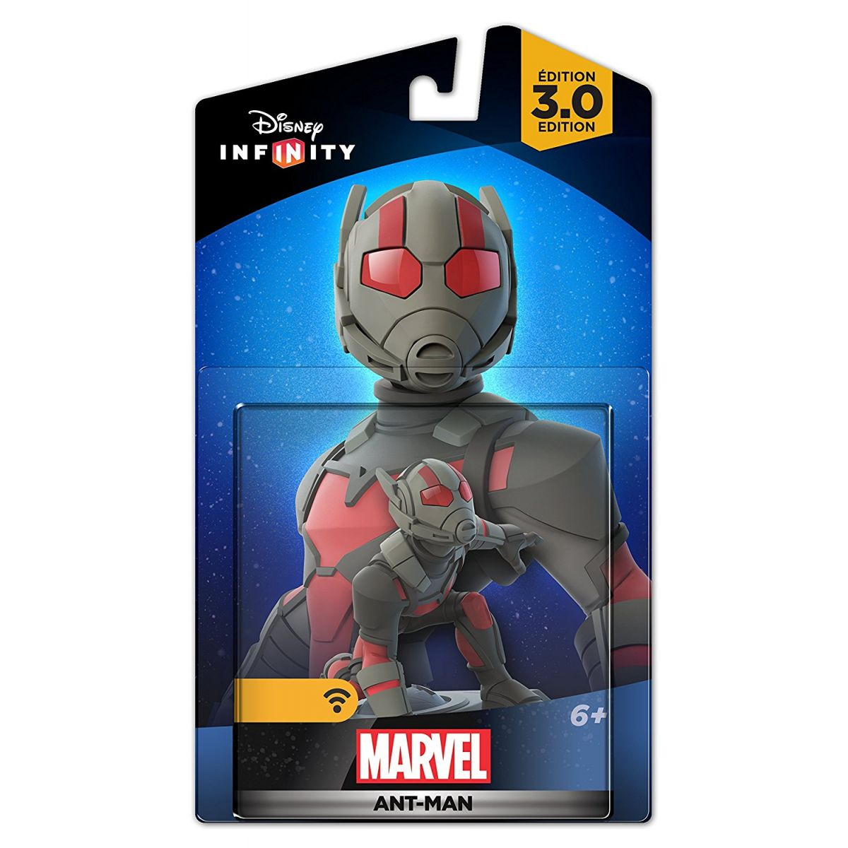 Disney INFINITY: 3.0 Edition - Homem Formiga - Ant-man Figure  - Movie Freaks Collectibles