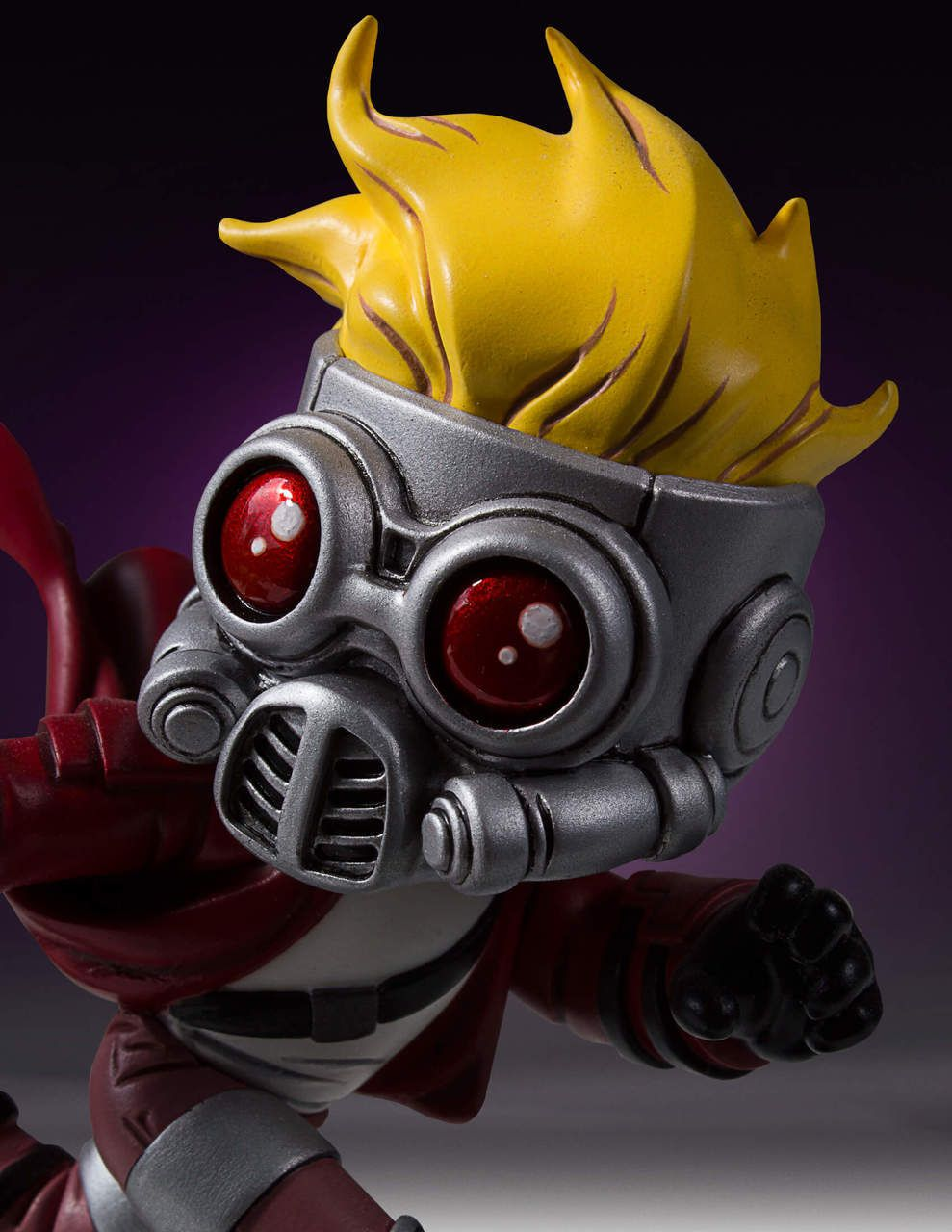 Gentle Giant Star-Lord Skottie Young Animated Statue  - Movie Freaks Collectibles