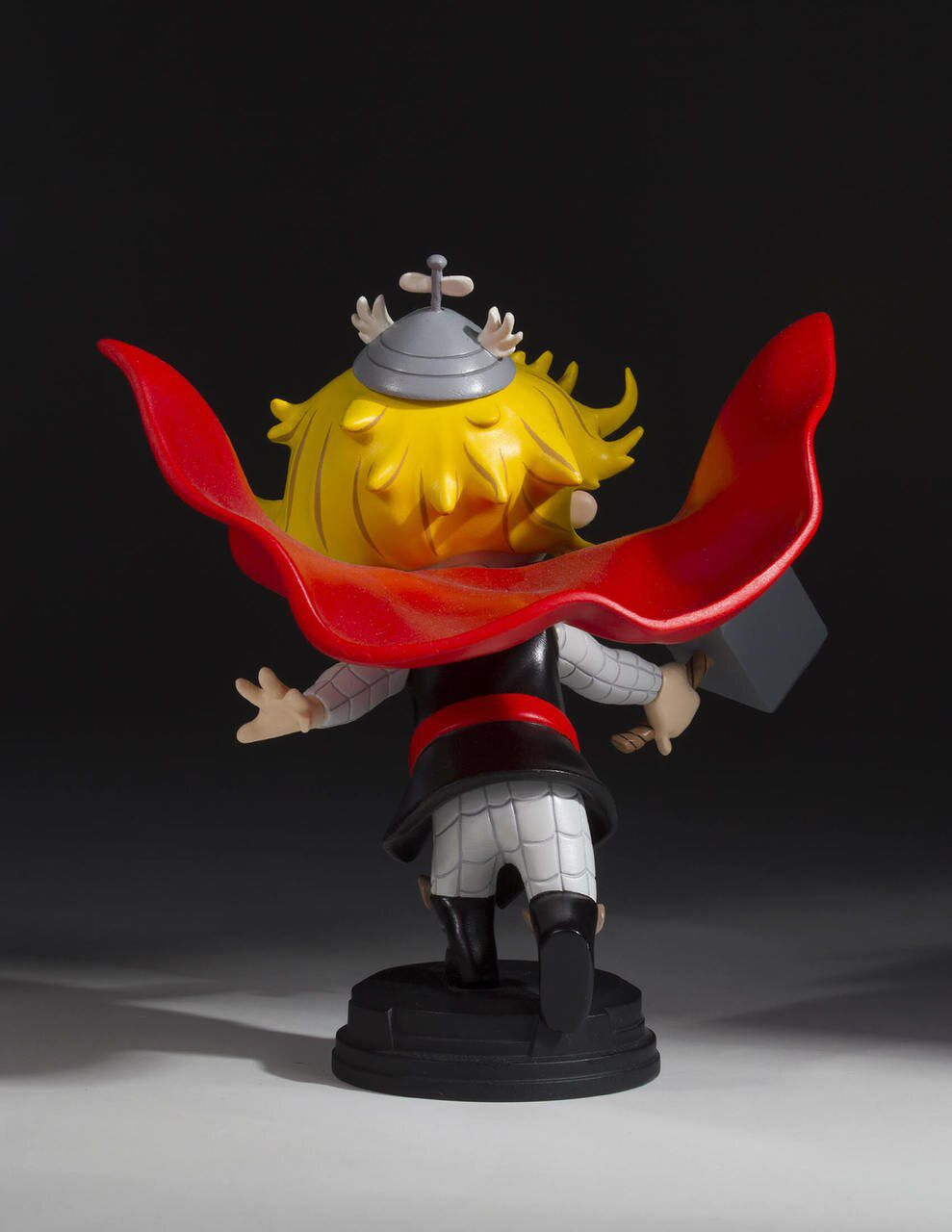 Gentle Giant Thor Skottie Young Animated Statue  - Movie Freaks Collectibles