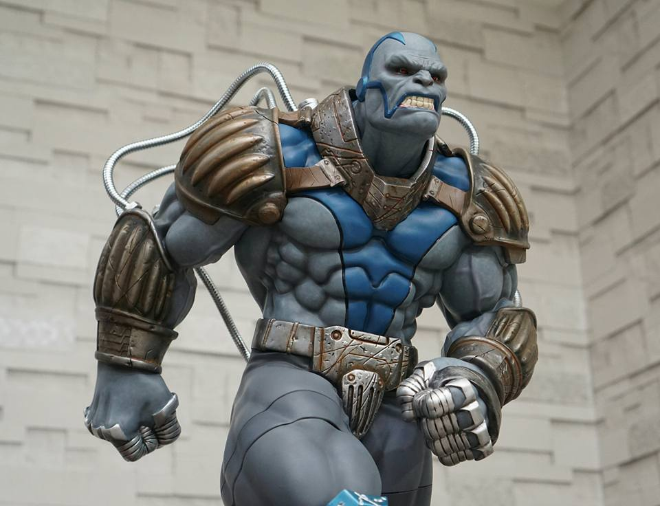 MAdX Apocalypse 1/4 scale Statue  - Movie Freaks Collectibles