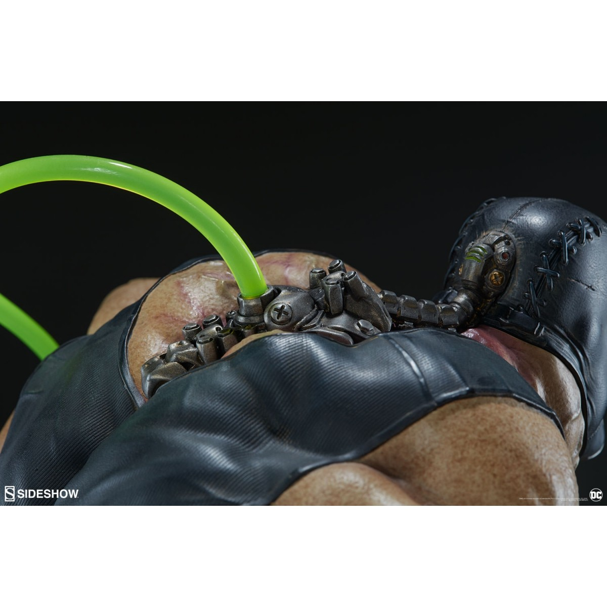 Sideshow BANE Premium Format Exclusive statue  - Movie Freaks Collectibles