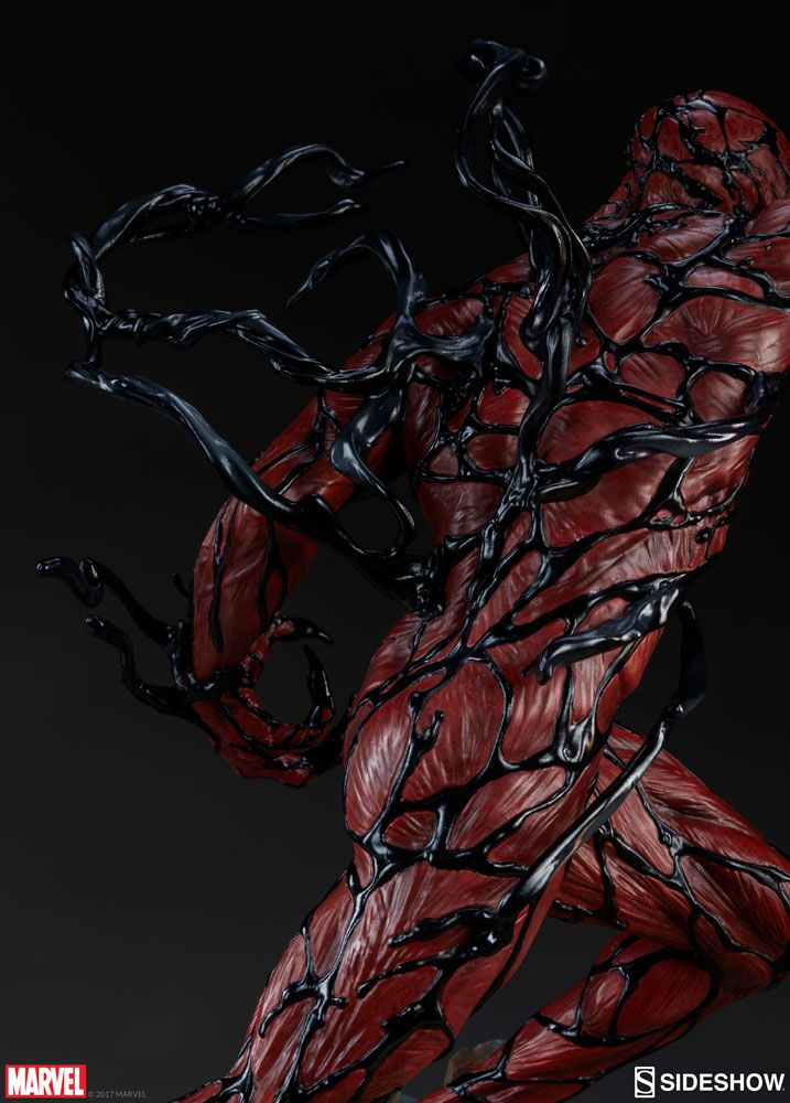 Sideshow Carnage Premium Format Exclusive  - Movie Freaks Collectibles