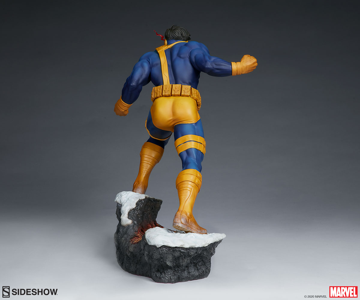 Sideshow Cyclops Premium Format  - Movie Freaks Collectibles