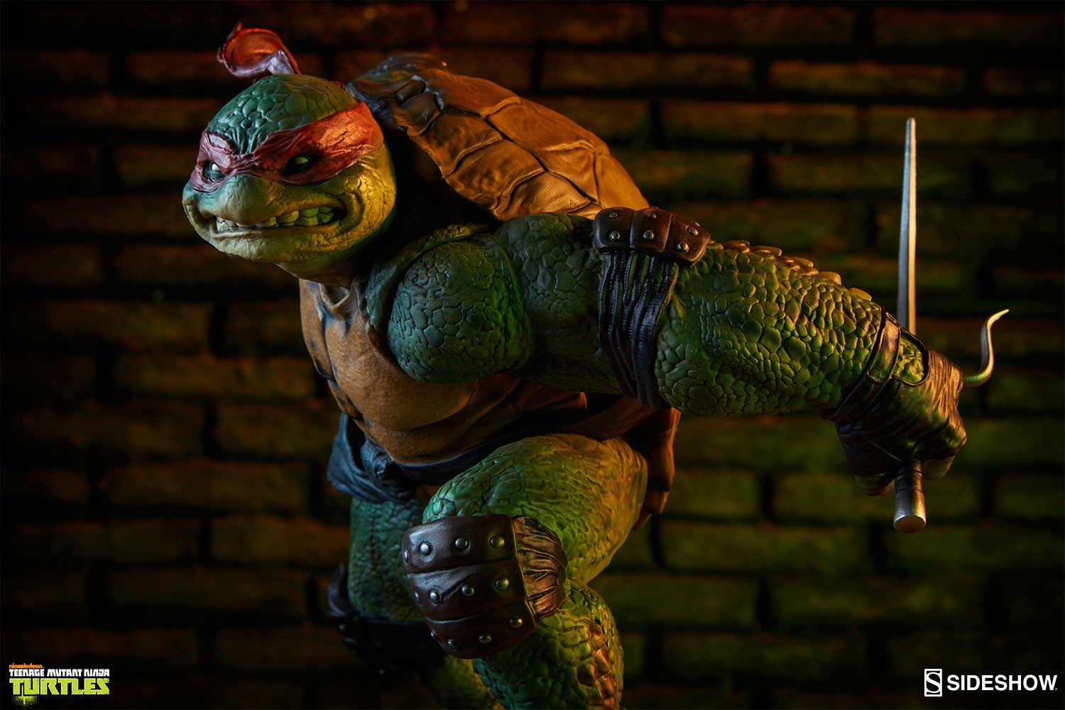 Sideshow Raphael Exclusive Statue - Movie Freaks Collectibles