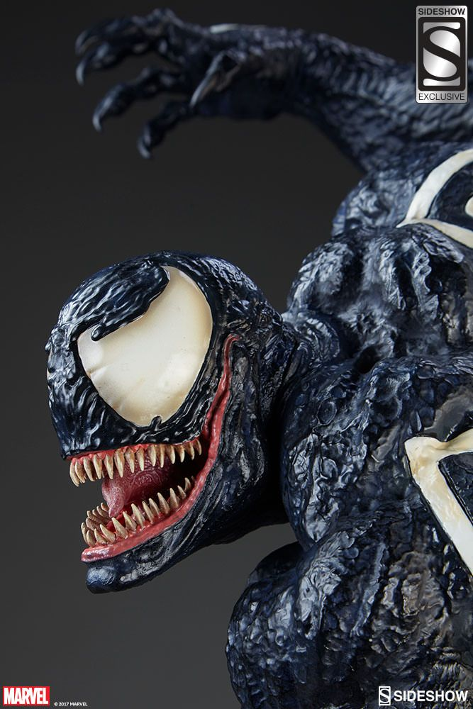 Sideshow Venom Premium Format EXclusive  - Movie Freaks Collectibles