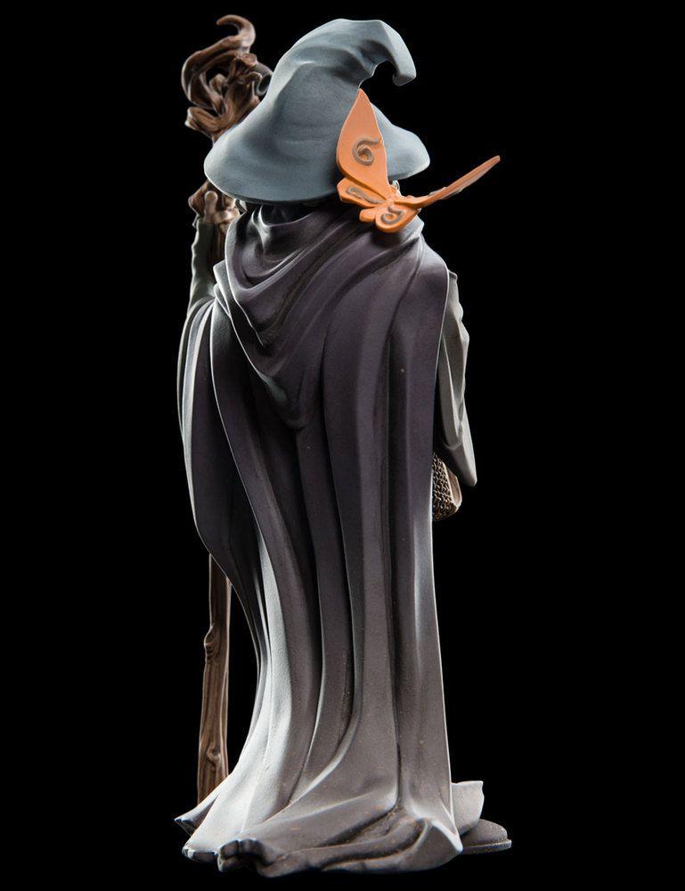 Weta Mini-epics Gandalf The Grey Vinyl Figure Senhor Dos Anéis Hobbit  - Movie Freaks Collectibles