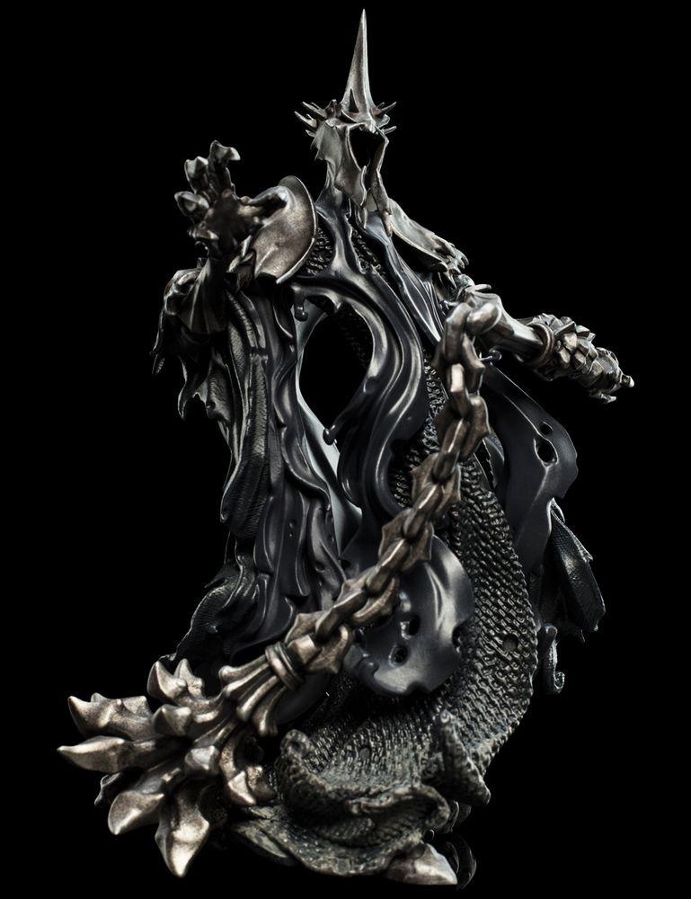 Weta Mini-epics The Witch-King  Senhor Dos Anéis Hobbit  - Movie Freaks Collectibles