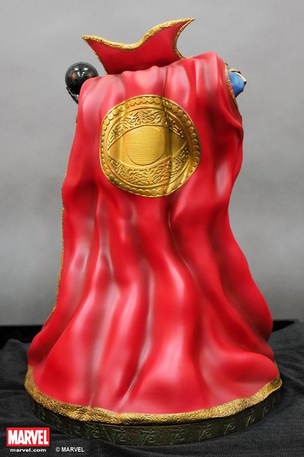 XM Studios Doutor Estranho - Dr Strange Statue   - Movie Freaks Collectibles