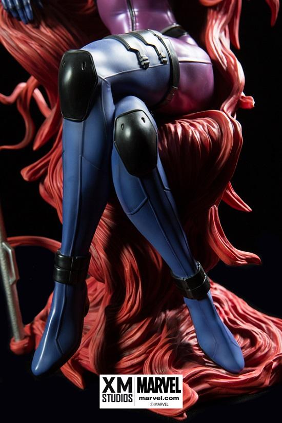 XM Studios Medusa Statue   - Movie Freaks Collectibles