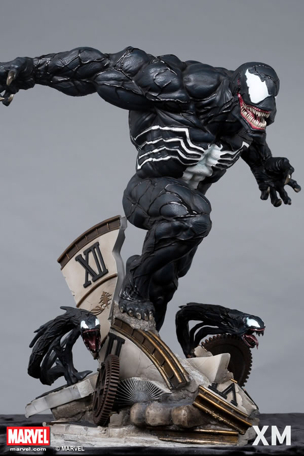XM Studios Venom Premium Collectibles statue  - Movie Freaks Collectibles