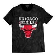 Camiseta Chicago Bulls Camuflada Exclusiva