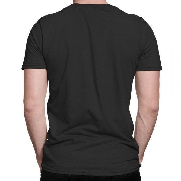 Camiseta DMC Mario Bros Damassaclan Super Mario