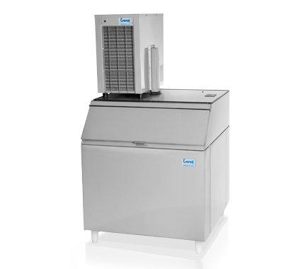 Máquina de gelo em escama - EGE 300 M/180