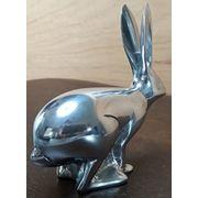 Coelho Selvagem pequeno Escultura