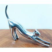 Escultura Gato Pequeno 01