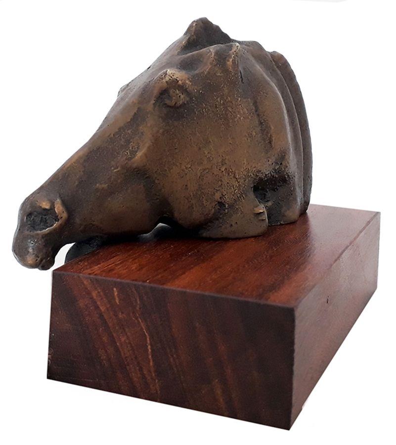 Cavalo Partenon_British Museum Escultura