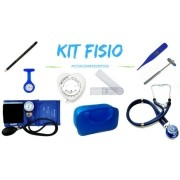 Kit Fisioterapia - PAMED/INCOTERM - Azul