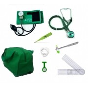 Kit Fisioterapia - PAMED - Verde