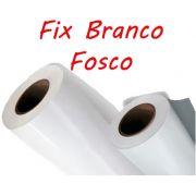 Vinil Fix Branco Fosco 0,08 rolo 50m