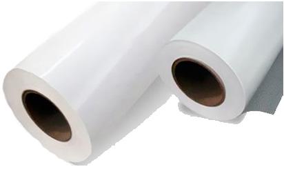 Mascara de Transferência Transparente de PVC Plavitec Rolo 50M