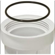 Anel de Vedação para Carcaças de Filtros de Água - 10 x 2.1/2 polegadas