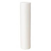 Refil para filtro de água elemento filtrante polipropileno liso 10 x 2.1/2 - 0,5 micra