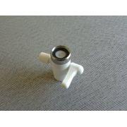Válvula de Desvio / Difusor Plástico