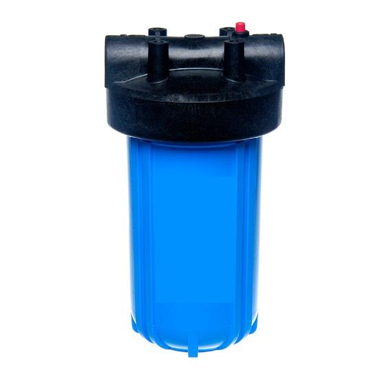Carcaça Azul BIG 10 (10 x 4 1/2 Polegadas)