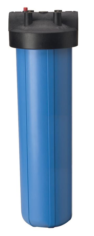 Carcaça Azul BIG 20 (20 x 4 1/2 Polegadas)