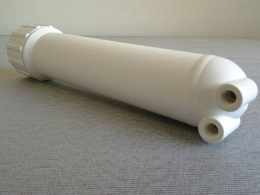 Carcaça para Membrana de Osmose Reversa - Branca