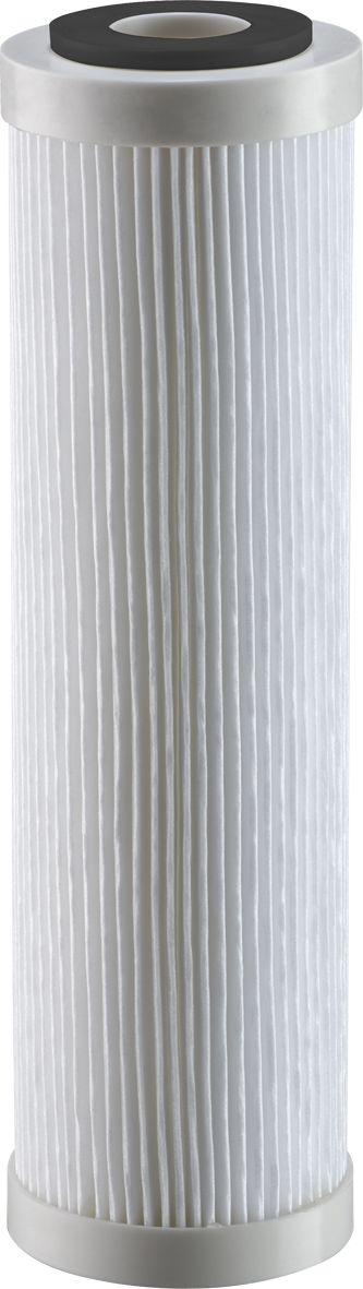Elemento filtrante plissado 10 x 2.1/2 - 25 micras
