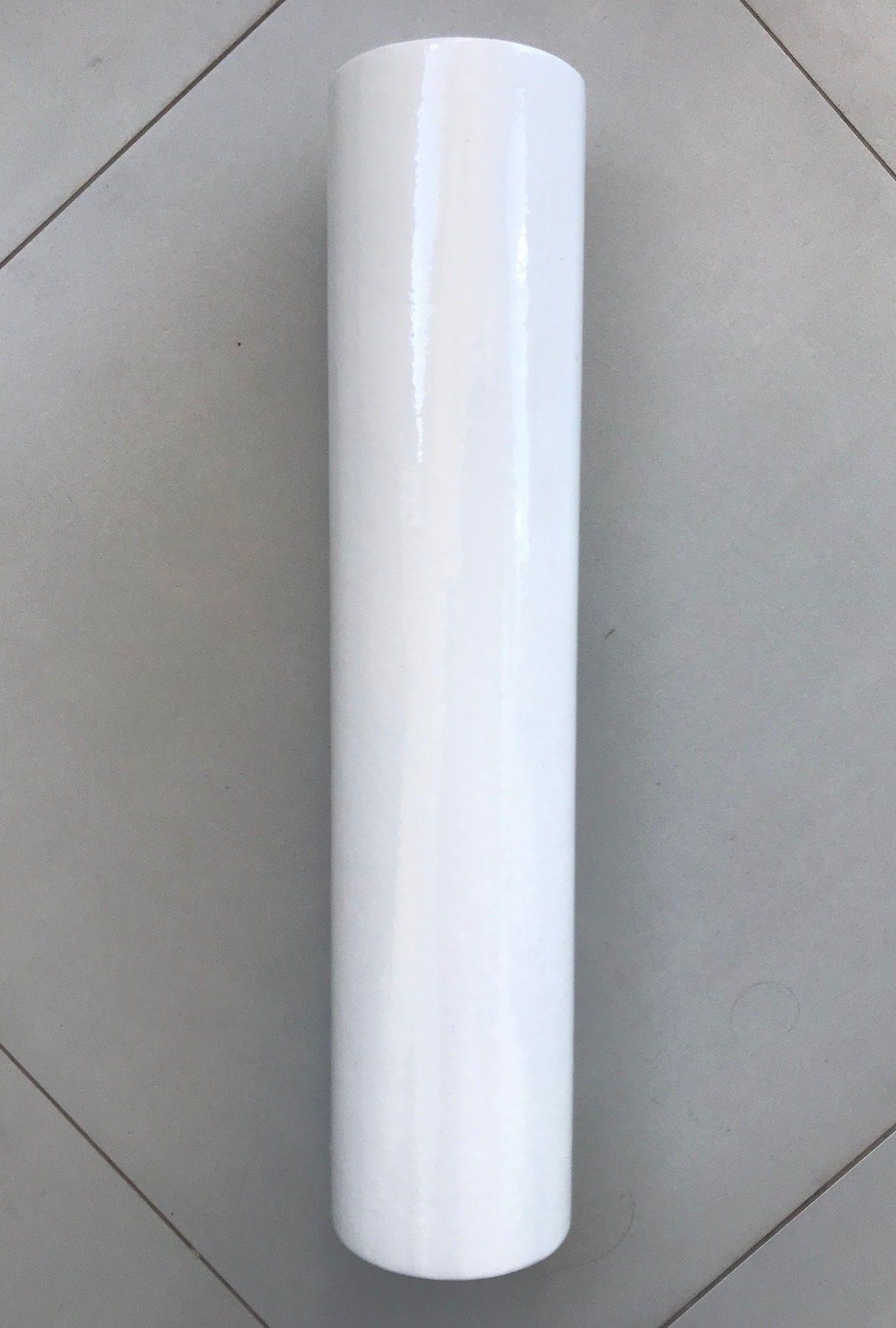 Elemento filtrante polipropileno 20 x 4.1/2 - 0,5 micras