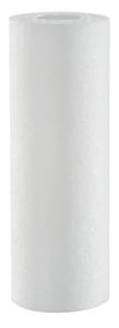 Filtro de água para Máquina de Lavar 7 x 2.1/2 - Transparente