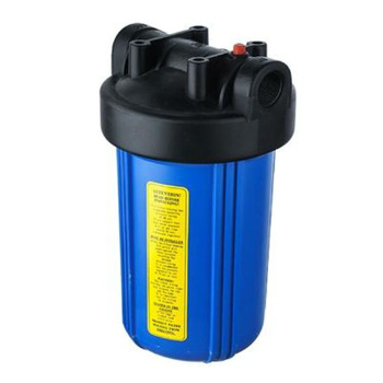 Filtro de água Entrada - Poço - POE 10 x 4.1/2 (Big 10) Polipropileno