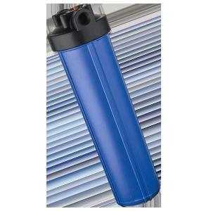 Filtro de água Entrada - Poço - POE 20 x 4.1/2 (Big 20) Plissado
