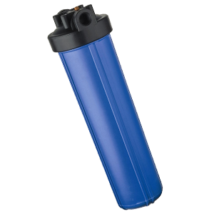 Filtro de água POE 20 x 4.1/2 (Big 20) Polipropileno
