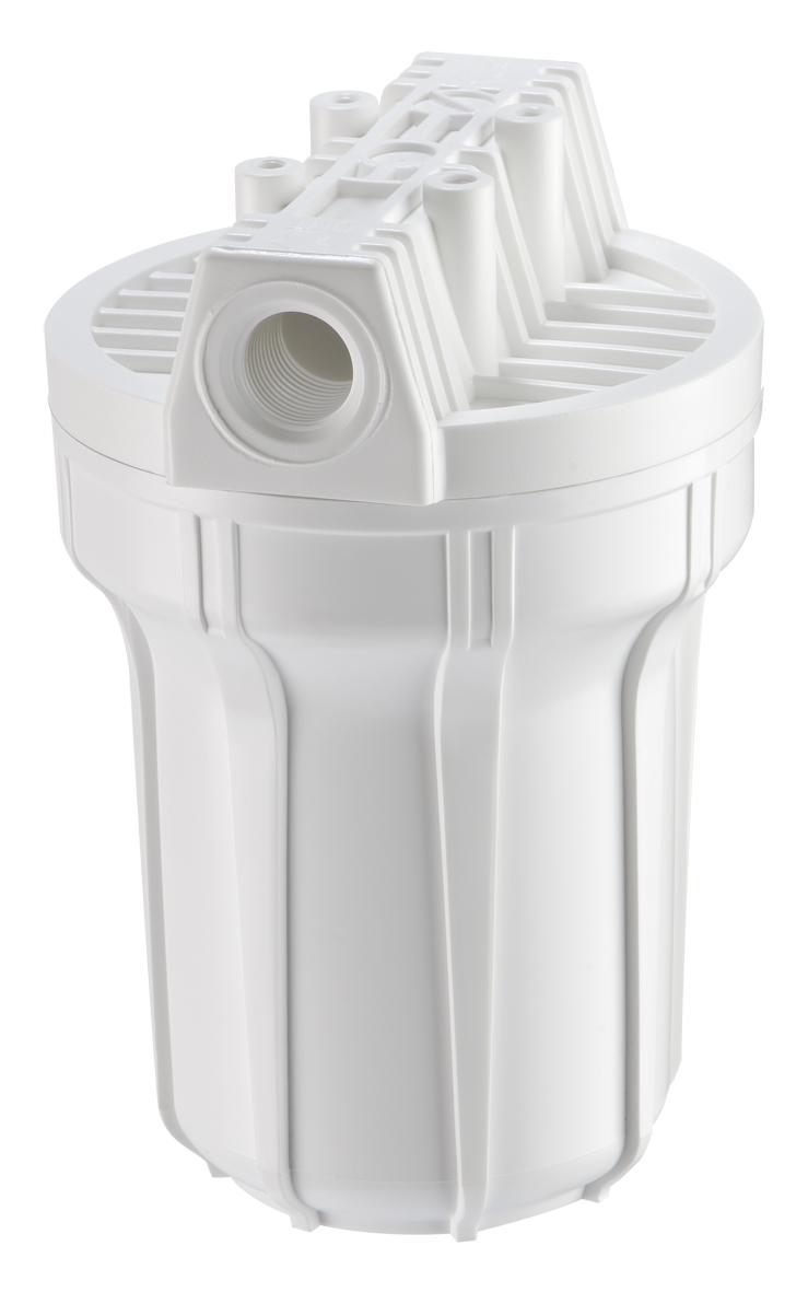Filtro de água Entrada - POE 5 x 2.1/2 Branco PP
