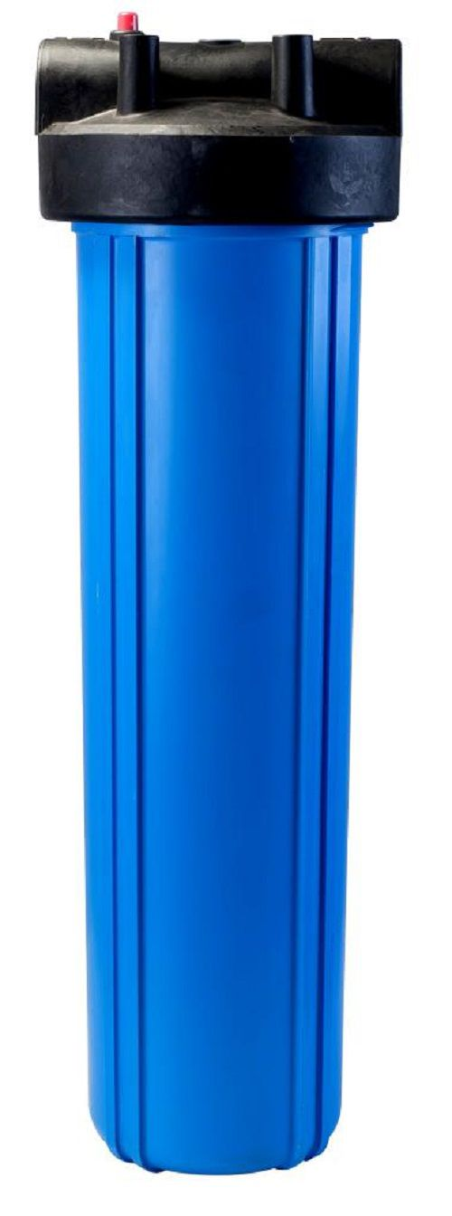 Filtro de água - POU 20 x 4.1/2 (Big 20) Polipropileno 0,5 Micras