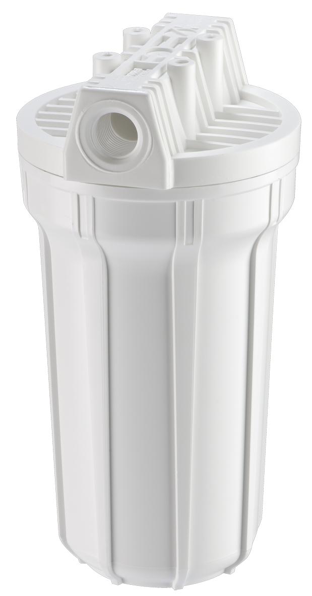 Filtro POU 7 x 2.1/2 Carvão Ativado - Branco