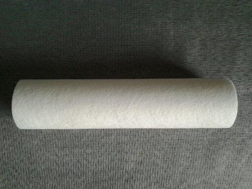 Kit Completo (Filtro de Entrada + Filtro Purificador -CB-) - Branco