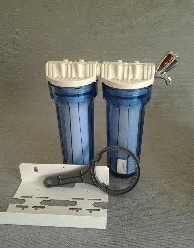 Purificador de Água FD10 PA (de Parede) Transparente