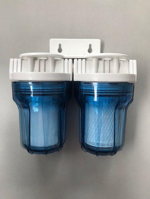 Purificador de Água FD5 PA (de Parede) Transparente