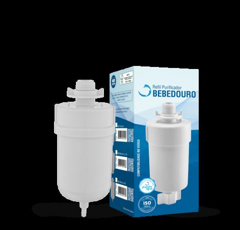 Refil para purificador BAG IBBL