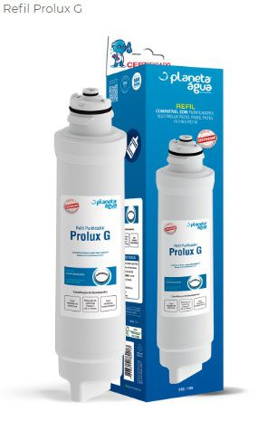 Refil para Purificador Eletrolux PA21G / 26G / 31G / PE11B / X - PROLUX G
