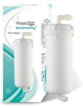 Refil para purificador Galão Automático Pentair - Hidro Filtros