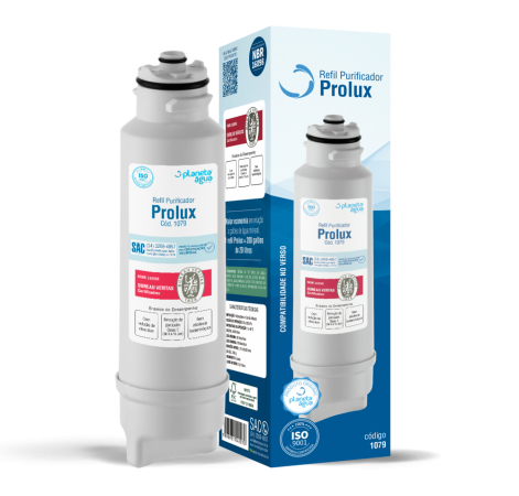 Refil para purificador similar Prolux