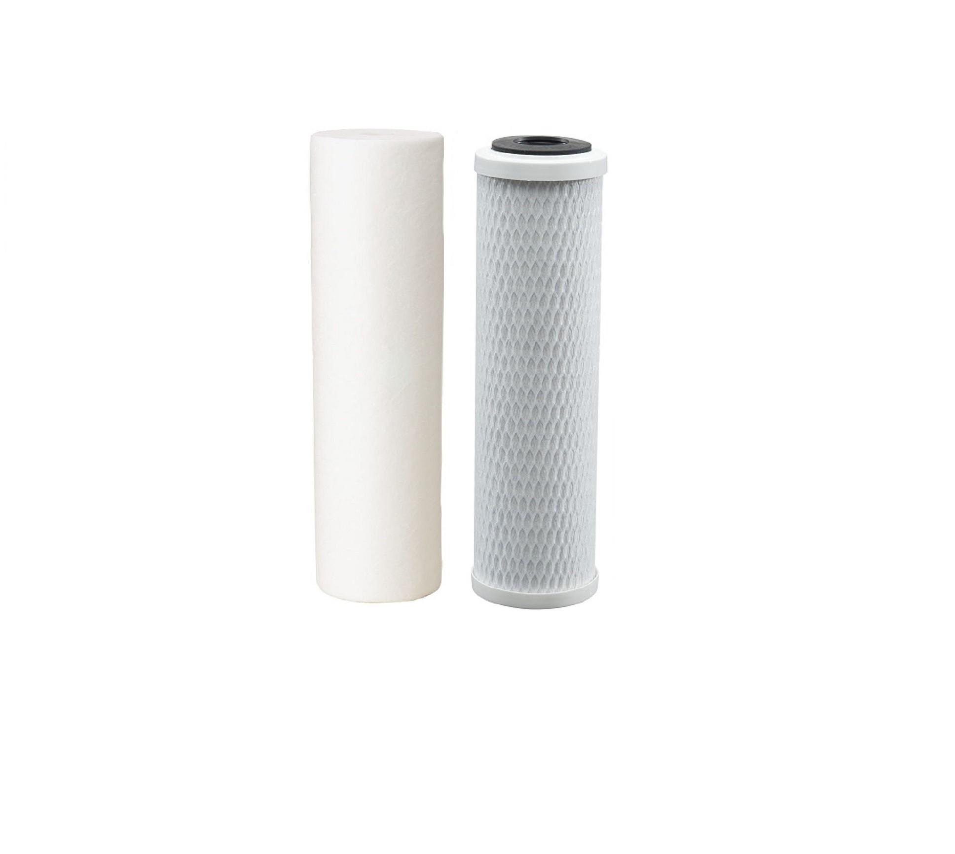 Refil para purificadores AS2 / FD 10 / Multi 1500 / Duplo 10 Filtre