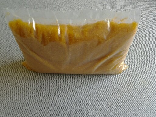 Resina Mista - litro